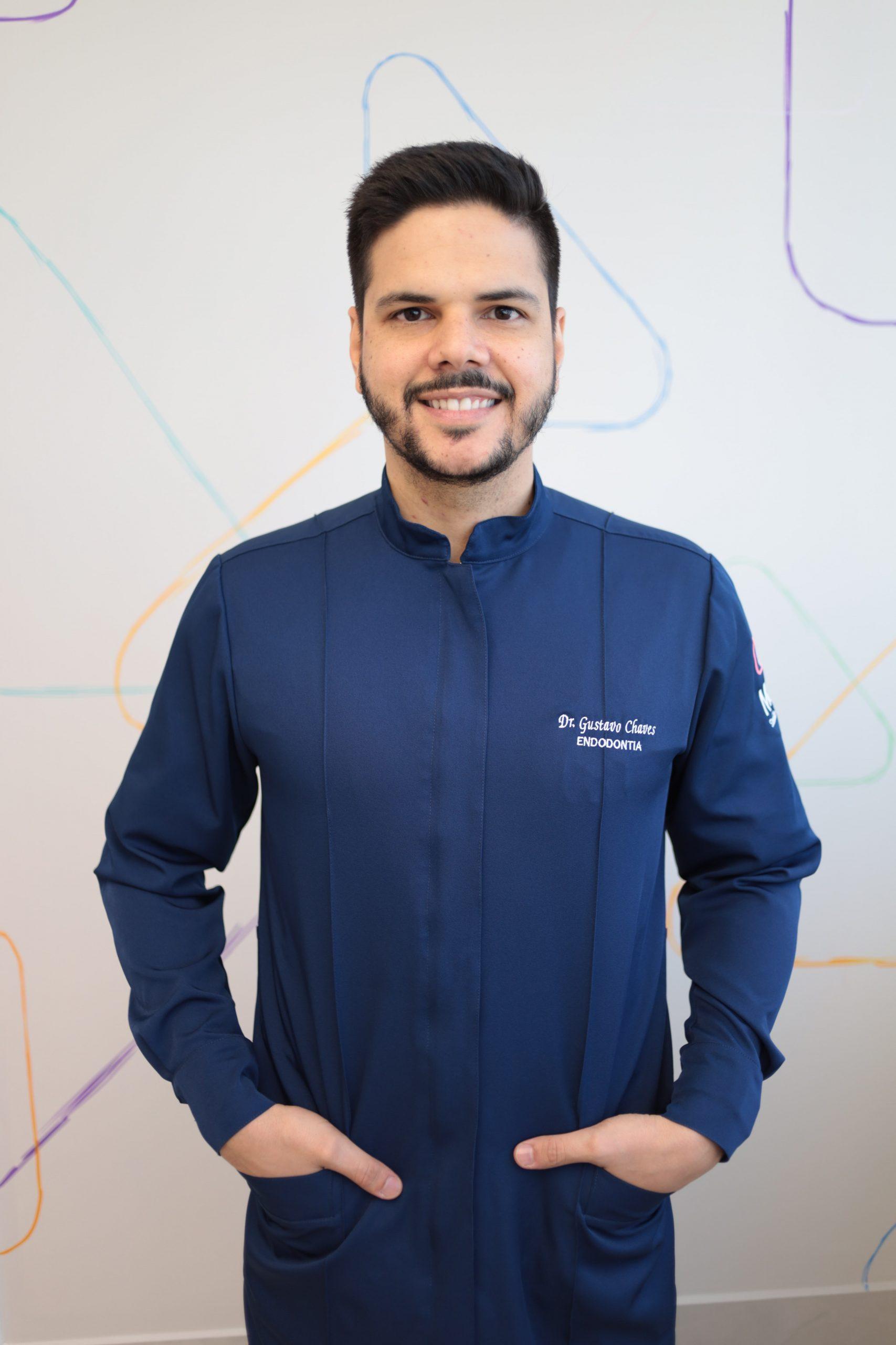 Gustavo Chaves
