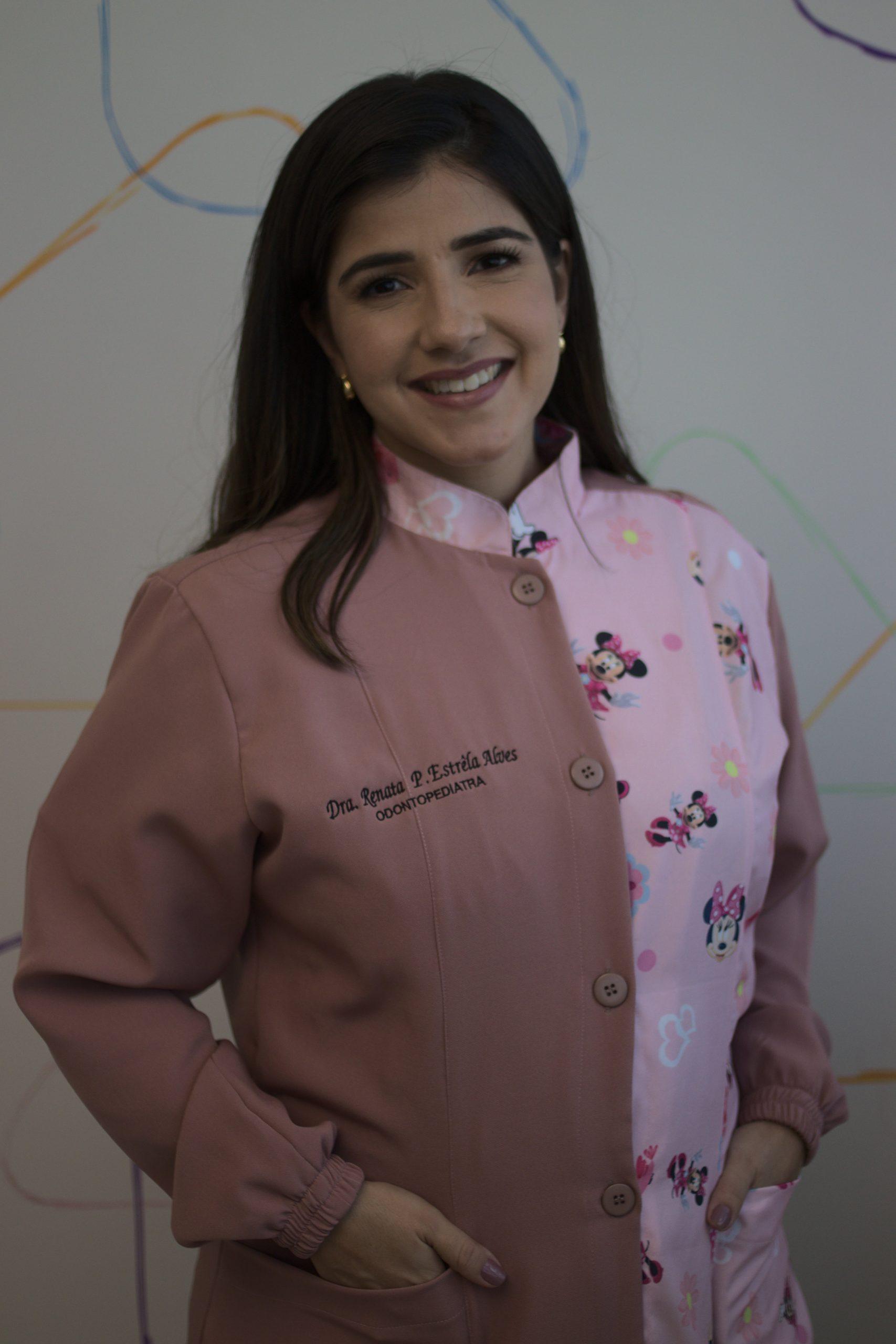 Renata Estrêla